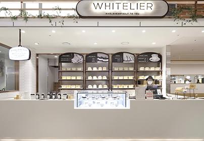 WHITELIER -LOTTE WORLD MALL-